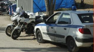 Αδίστακτοι ληστές άνοιξαν πυρ εναντίον αστυνομικών