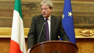 Ιταλία: Η κυβέρνηση Τζεντιλόνι έλαβε ψήφο εμπιστοσύνης και από τη Γερουσία