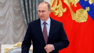 Forbes: Ο Πούτιν ο ισχυρότερος άνδρας του πλανήτη