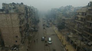 Το Ιράν χαιρετίζει την απελευθέρωση του Χαλεπίου