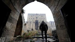 Σίγουρος ο Άσαντ για τον έλεγχο της Παλμύρας
