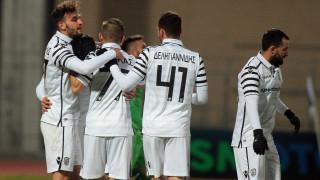 Κύπελλο Ελλάδας: τα Τρίκαλα απέκλεισαν την ΑΕΛ, πρώτος ο ΠΑΟΚ