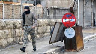 Ξεκίνησε η έξοδος των ανταρτών από το Χαλέπι