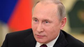 ΗΠΑ: Για προσωπική εμπλοκή του Πούτιν στις εκλογές μιλούν αξιωματούχοι