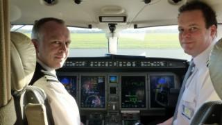 Κατάθλιψη και αυτοκτονικές τάσεις «πολιορκούν» σημαντικό αριθμό πιλότων