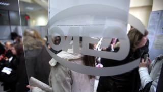 ΟΑΕΔ: Ώρα πληρωμών για επίδομα ανεργίας και δώρο Χριστουγέννων