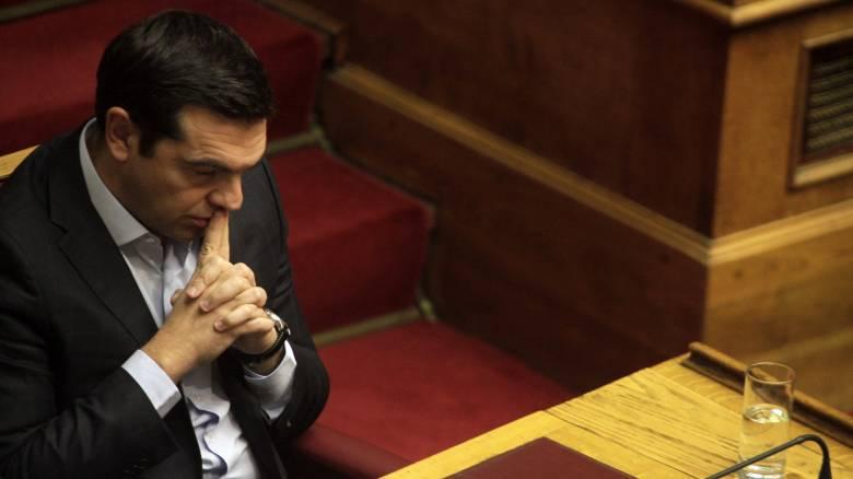 Αλ. Τσίπρας: Έχει έρθει η ώρα για λύση στο ελληνικό ζήτημα