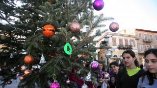 Σχολεία: Πότε κλείνουν για τα Χριστούγεννα