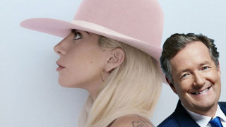 Πιρς Μόργκαν: «Υπερβολές όσα λέει η Gaga για το βιασμό της»