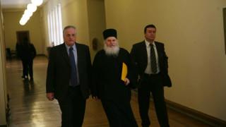 Υπόθεση Βατοπεδίου: Την αθώωση όλων των κατηγορούμενων πρότεινε η Εισαγγελέας