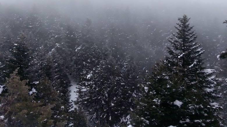 Νέα επιδείνωση του καιρού με χιόνια και τσουχτερό κρύο