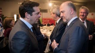 Αλ. Τσίπρας: Η Ελλάδα δεν μπορεί να καταδικάζεται σε διαρκή λιτότητα