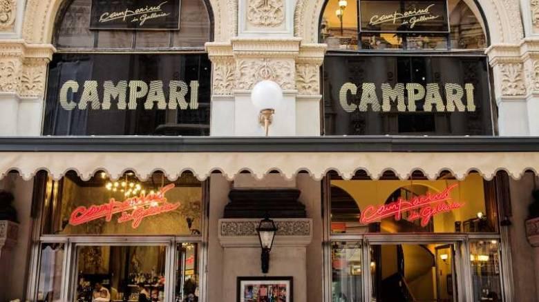 Italians do it better: Ο «πατέρας» του Campari, το Μιλάνο και η ιστορία του θρυλικού ιταλικού λικέρ