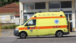 Χανιά: Οδηγός μηχανής έχασε τη ζωή σε τροχαίο