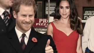 Μέγκαν Μαρκλ: η σύντροφος του πρίγκιπα Χάρι, βασίλισσα της Google για το 2016