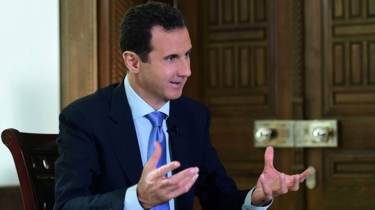 Άσαντ για Χαλέπι: Οι Σύροι γράφουν ιστορία