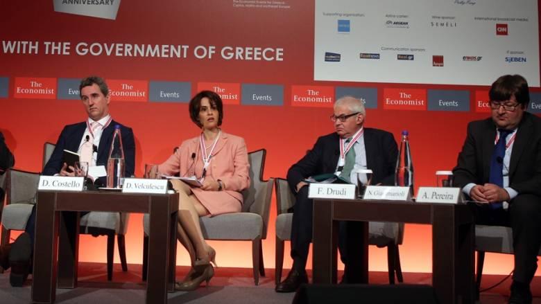 Θεσμοί προς Ευρωζώνη: Η 13η σύνταξη παραβιάζει τα συμπεφωνημένα