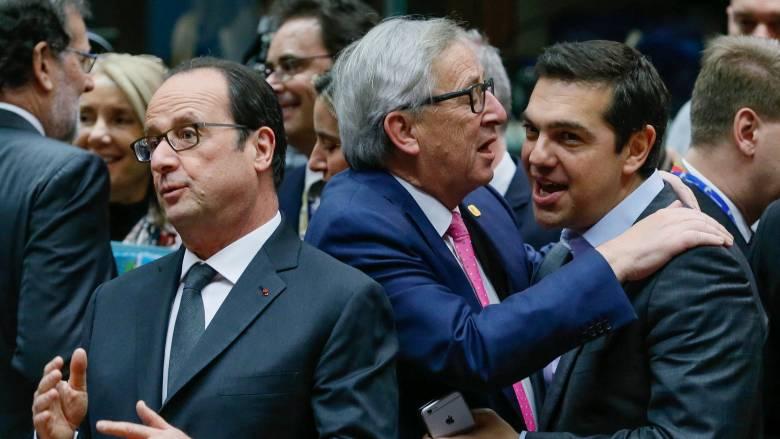 Σύνοδος Κορυφής: Πρoσήλωση στην συμφωνία ΕΕ-Τουρκίας για το προσφυγικό