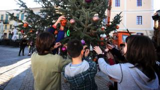 Σχολεία: Πότε θα είναι κλειστά για τα Χριστούγεννα