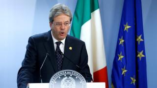 Π.Τζεντιλόνι: Πετύχαμε την αναβολή της συζήτησης για το Δουβλίνο