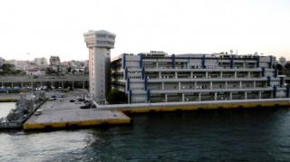 Διαψεύδει το υπουργείο Ναυτιλίας την ένταση στα Ίμια