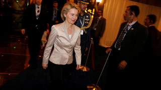 Η γερμανίδα υπουργός που αρνήθηκε να φορέσει αμπάγια στην Σαουδική Αραβία
