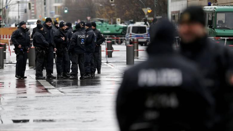Γερμανία: Έφηβος επιχείρησε να πυροδοτήσει εκρηκτικό μηχανισμό σε υπαίθρια αγορά