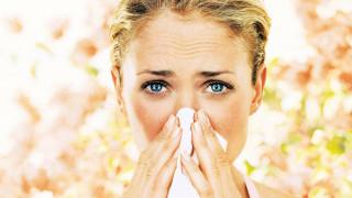 Έξι τρόποι για να «επιβιώσετε» από τις αλλεργίες σας