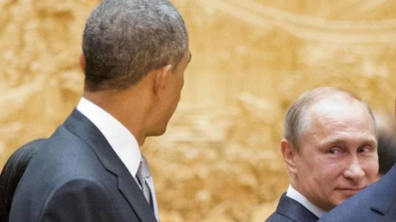 Το Κρεμλίνο απαντά στα «αντίποινα» του Ομπάμα