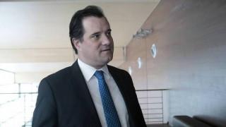 Ο Άδ. Γεωργιάδης για τον Π. Πολάκη: Ζητάω συγγνώμη από τα... γαϊδούρια