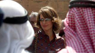 Άσμα αλ Άσαντ: η Πρώτη Κυρία της πολυτέλειας και του πόνου