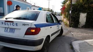 Συνελήφθη ο πρόεδρος της Ένωσης Συντακτών Θεσσαλίας (vid)