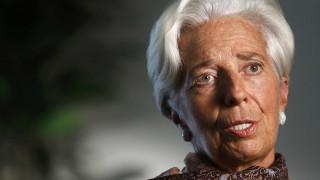Δίκη Λαγκάρντ: Βούρκωσε η επικεφαλής του ΔΝΤ