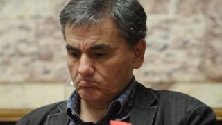 Ευκ. Τσακαλώτος για εξαγγελίες Τσίπρα: Ήταν λάθος που δεν ενημερώσαμε τους δανειστές