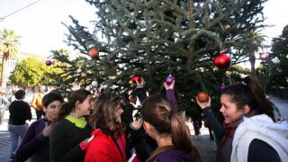 Χριστούγεννα 2016: Σε μια βδομάδα κλείνουν τα σχολεία για διακοπές
