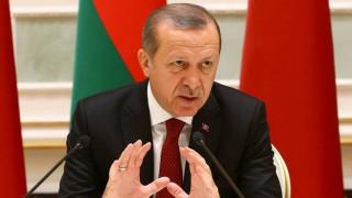 Χαλέπι: Έκκληση του Ερντογάν για την εκεχειρία
