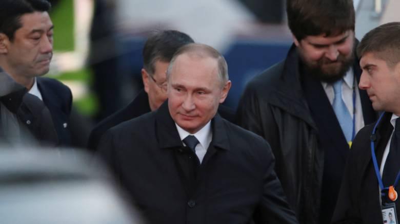 Cyber-Warfare: «Από τη Μόσχα με Αγάπη»;