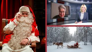 Άγιος Βασίλης: υπάρχει ή όχι; - τι θα πρέπει να λένε οι γονείς (vid)