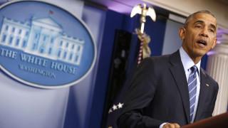 Αποκαλυπτικός ο Ομπάμα: «Είπα στον Πούτιν κόψε τις διαδικτυακές επιθέσεις»