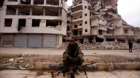 Β. Τσούρκιν: Η ανάπτυξη διεθνών παρατηρητών στο Χαλέπι θα έπαιρνε εβδομάδες