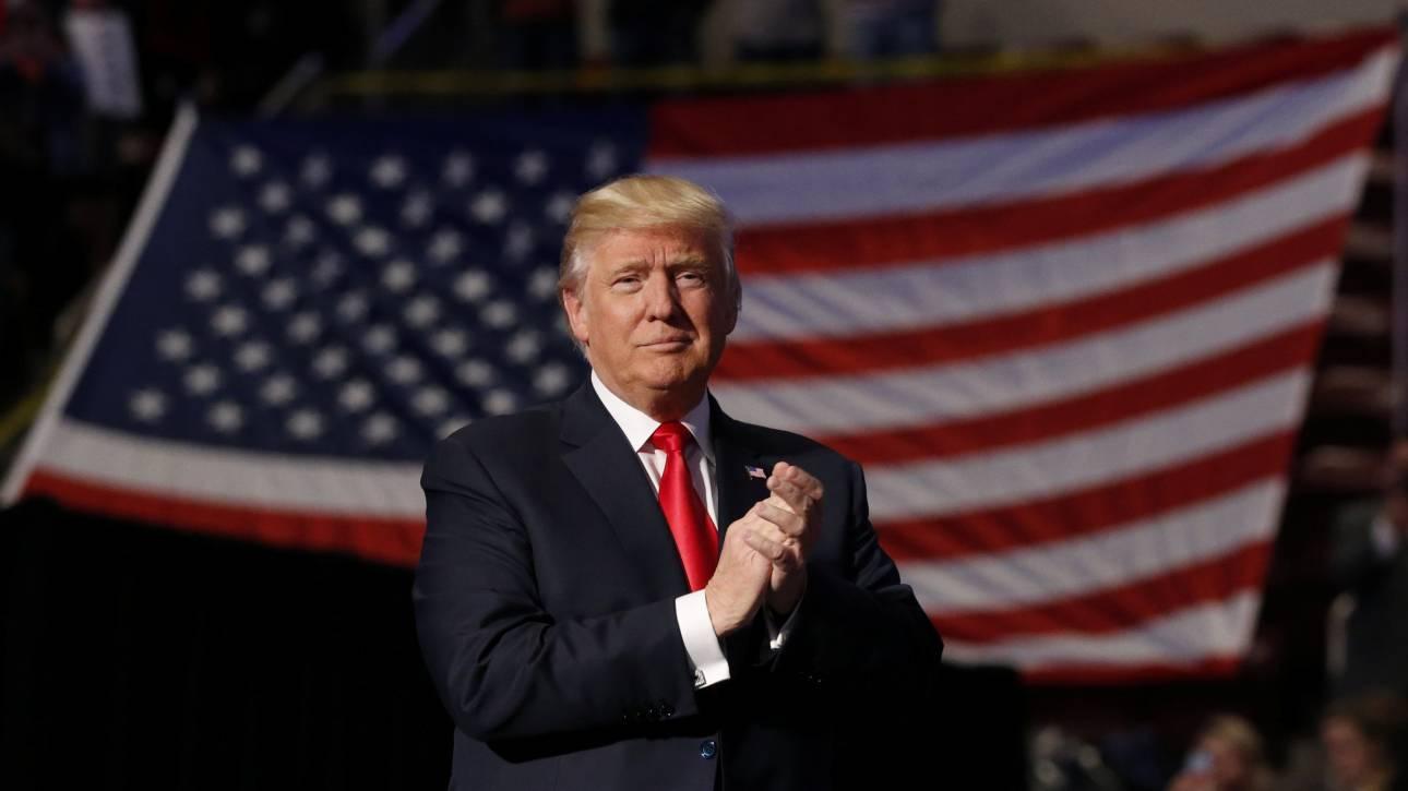 Χαλέπι: Για δημιουργία «ζωνών ασφαλείας» μίλησε ο Τραμπ