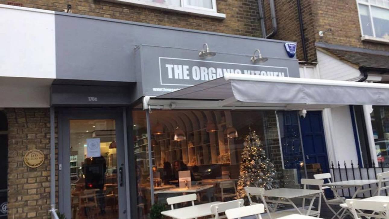 Εστιατόριο στη Βρετανία απαγόρευσε την είσοδο στα μικρά παιδιά