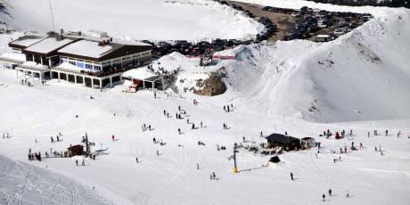 Χιονοδρομικά: λευκές κορυφές με ...βουνά δυσκολίες
