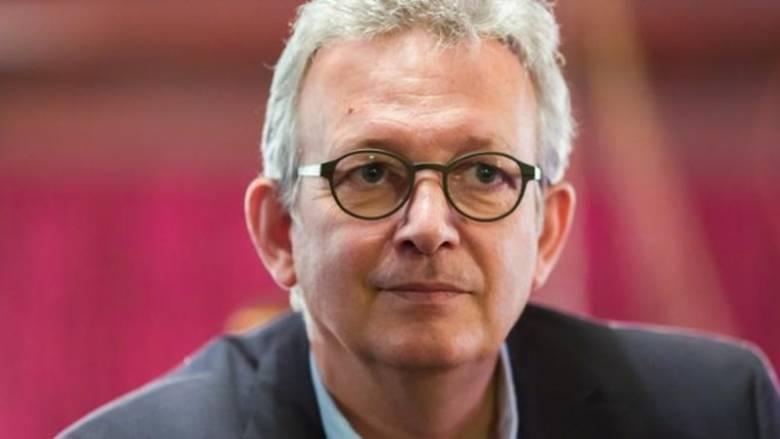 Πιέρ Λοράν: «Καταδικάζω τον νέο εκβιασμό ενάντια στην Ελλάδα»