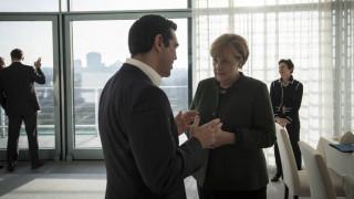 Αποκάλυψη Bild: Η Μέρκελ μίλησε στον Τσίπρα για την υπόθεση του Αφγανού