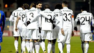 Superleague: σαρωτικός ΠΑΟΚ στην Κέρκυρα, 2η η Ξάνθη