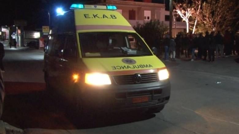 Θεσσαλονίκη: 13χρονος πρόσφυγας ξυλοκοπήθηκε από τους γονείς του