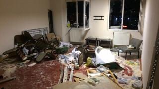 Εκρήξεις στα γραφεία του φιλοκουρδικού HDP στην Κωνσταντινούπολη (vid)