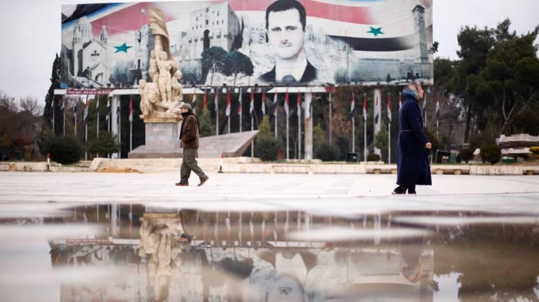 Χαλέπι: Ψηφοφορία επί του γαλλικού σχεδίου για τους αμάχους