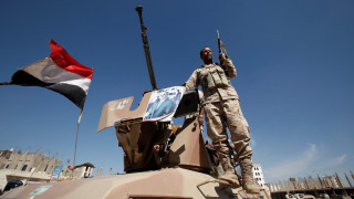 Τουλάχιστον 30 νεκροί στην Υεμένη από επίθεση καμικάζι